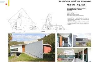 1998 - Residência Patricia e Edimundo