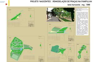 1999 - Projeto Nascentes