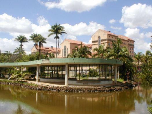 Grande Hotel Araxa, MG